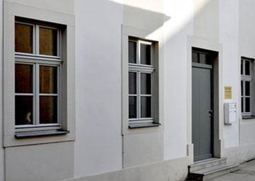 Zweigstelle Maria Hilf in der Wunderburg 2